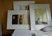 Framing 1 - August