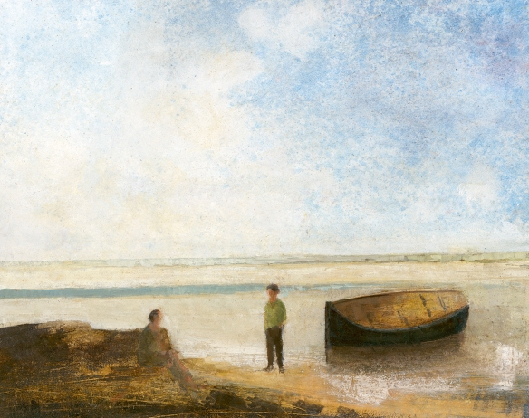 On the low shores May 2019 web