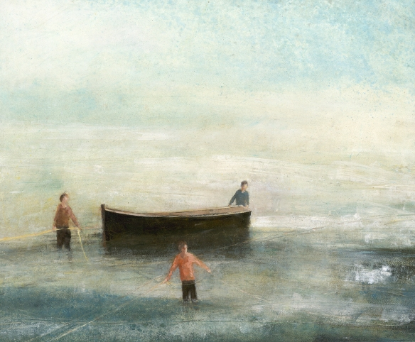 Tide Margin David Brayne